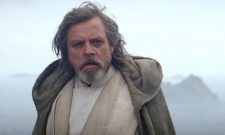 Detailed Description Of Luke Skywalker's Star Wars: Episode VIII Costume