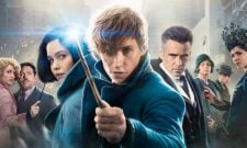 Title Format For Fantastic Beasts Sequels To Take Leaf Out Of Harry Potter's Book