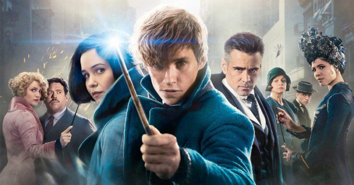 Fantastic Beasts 2 Will Largely Take Place In Paris; Carmen Ejogo Teases Seraphina's Return
