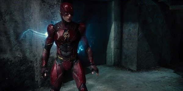 Don't Expect The Flash To Reach The Peak Of His Powers In 2018 Solo Movie