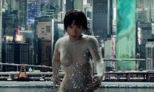 Ghost In The Shell: Scarlett Johansson Touches Base On Whitewashing Backlash