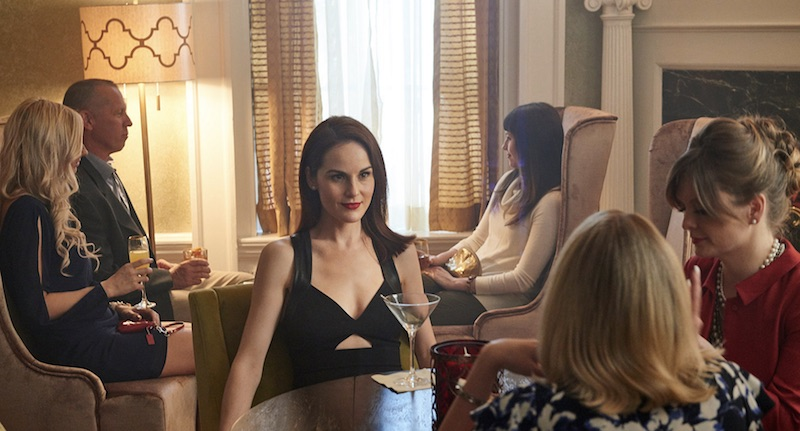 Good Behavior Season 1 Review