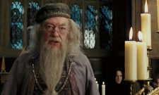 Fantastic Beasts And Where To Find Them 2 Will Feature Dumbledore After All