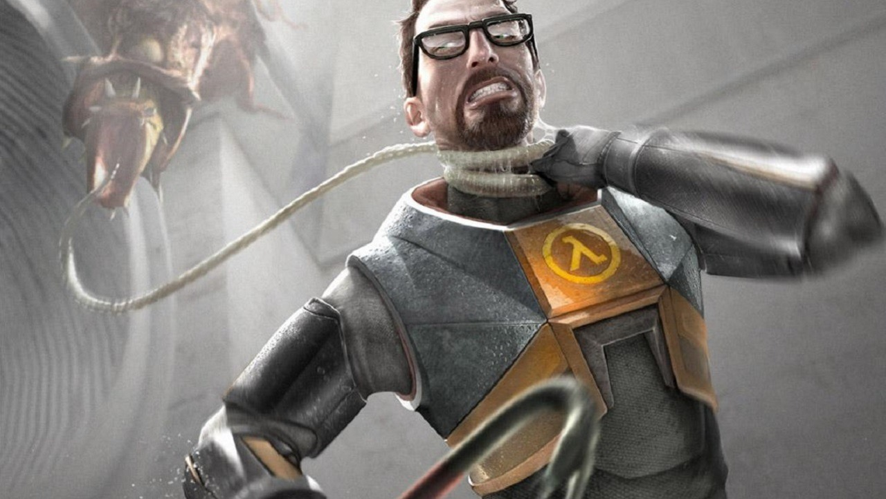 Welcome To City 17: Revisiting Half-Life 2