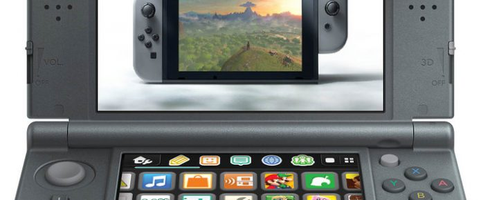 Why Nintendo Must Kill The 3DS If Switch Is To Succeed