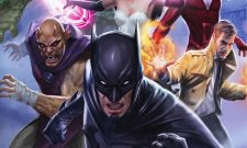 Justice League Dark Hit With Another Setback