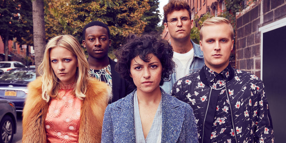 Search Party Season 1 Review