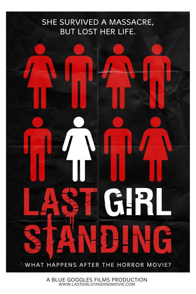 Last Girl Standing Review