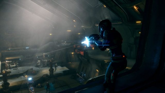 Mass Effect Dev BioWare Teases Its New IP, Official Announcement Still A Long Way Off