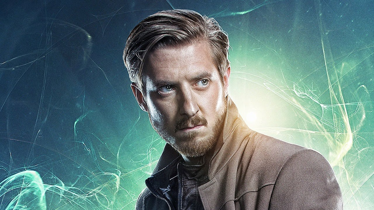 Legends Of Tomorrow's Arthur Darvill Wants To Play Young Dumbledore In Fantastic Beasts 2