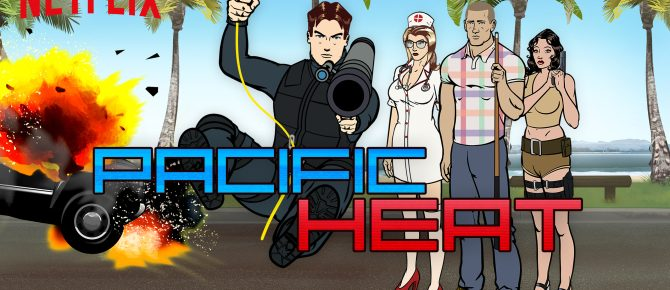 Pacific Heat Season 1 Review