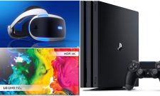 PS4 Pro Vs. PlayStation VR Vs. 4K TV: What's The Best Way To Spend $400 This Fall?