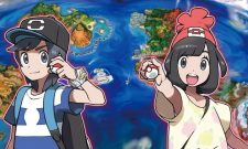 Pokemon Sun And Moon's First Global Event Has Started, Requires The Capture Of 100 Million Pokemon