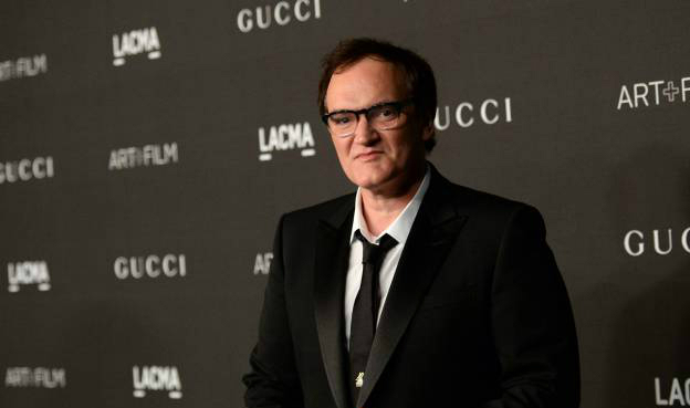 Quentin Tarantino Continues To Talk Up Retirement Plans