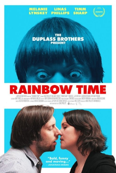 Rainbow Time Review