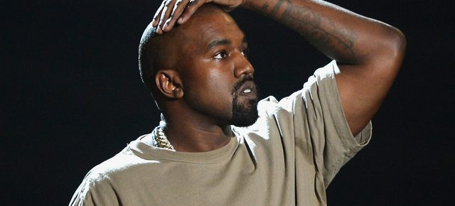 """Kanye West Suffering From """"Extreme Paranoia,"""" Still Not Stable"""