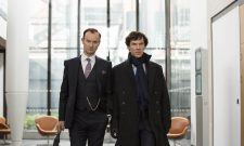 Mark Gatiss Promises More Action Than Ever In Sherlock Finale