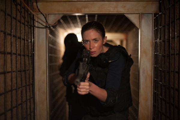 Jeffrey Donovan Teases Plot For Sicario Sequel Soldado