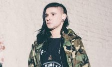 Skrillex May Have Debuted A New Track Over The Weekend