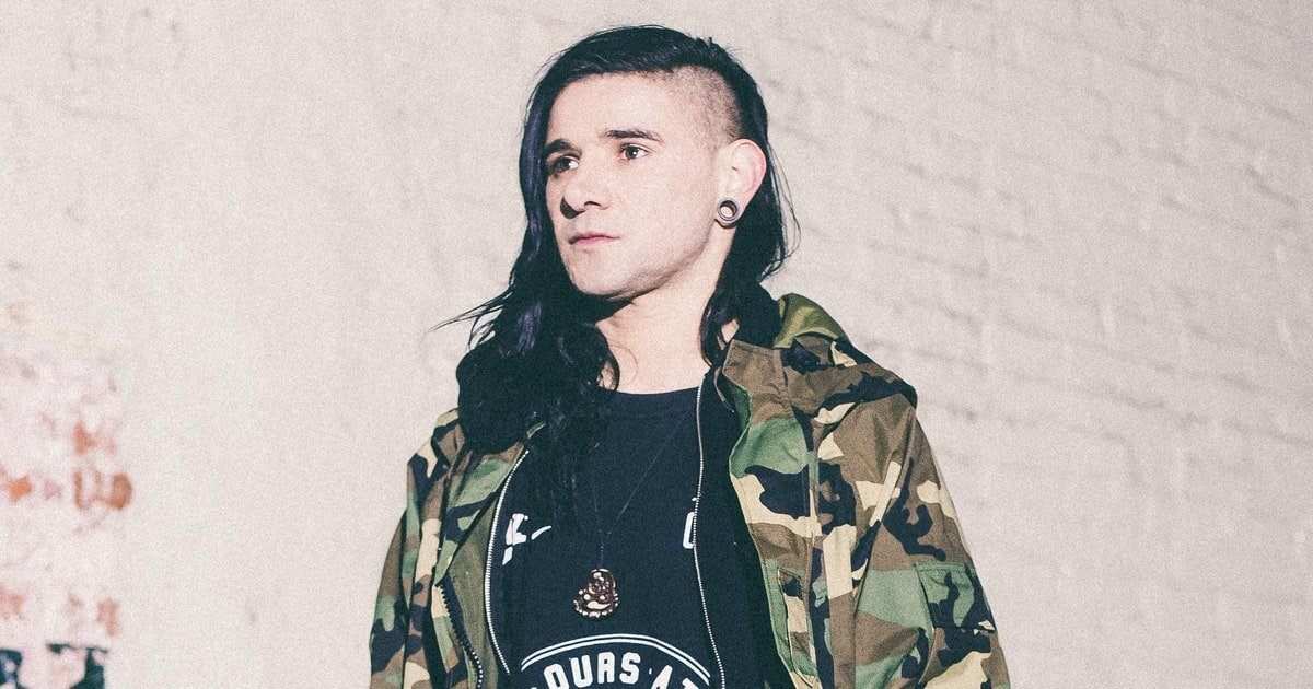Are Skrillex And Ludacris Hitting The Studio Together?