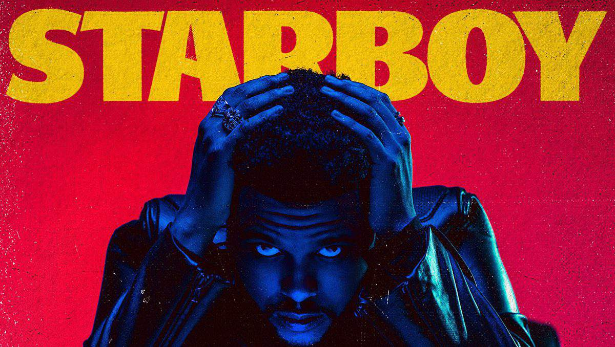 The Weeknd - Starboy Review