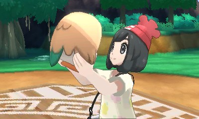 Mythical Pokemon Meloetta Rounds Out Year-Long Distribution