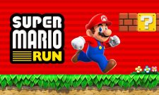 Super Mario Run Gameplay Trailer Dashes Online