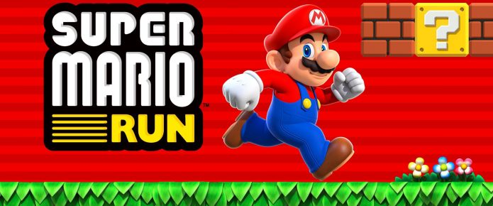 Super Mario Run Pre-Registration Now Open For Android Devices