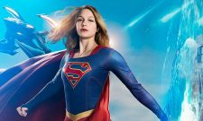 Two Scenes From Kevin Smith's Latest Supergirl Episode Emerge