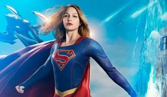 Two New Clips And A Featurette Debut Ahead Of Tonight's Supergirl Episode