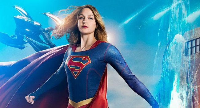 Mxyzptlk Enters With A Bang In New Supergirl Clip