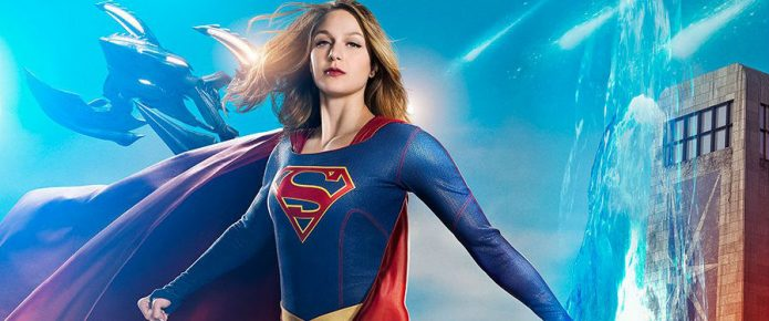 Kara Emerges As An Ace Reporter In New Supergirl Clips