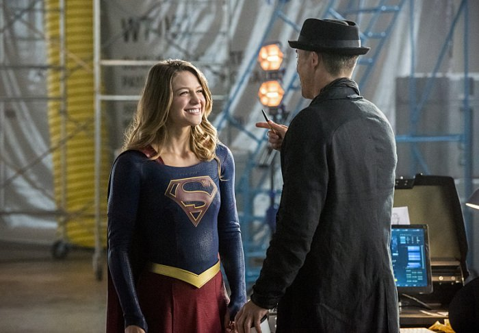 New DC TV Crossover Promo Is A Fantasy Made Reality