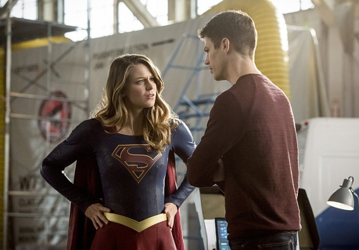 DC TV Crossover Yields Extended Runtimes As New Promo Debuts