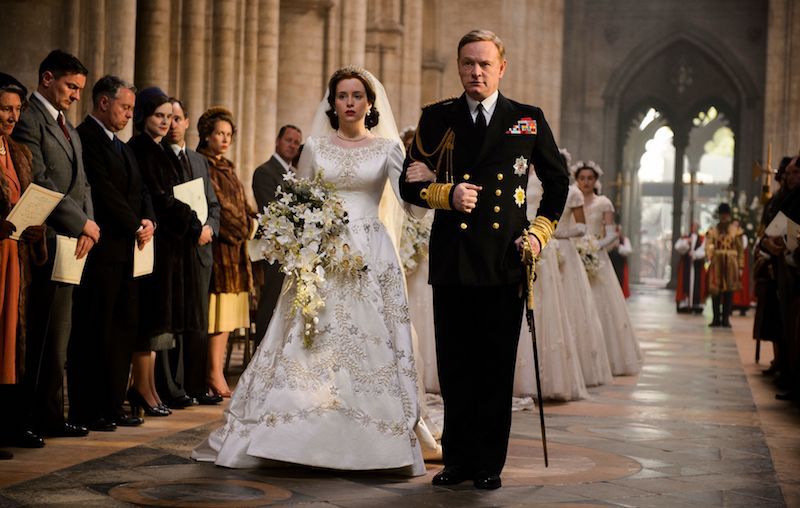 The Crown Season 1 Review