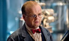 Arnim Zola Was Supposed To Be In Marvel's Ant-Man