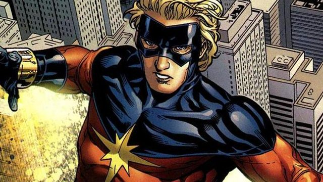 RUMOR: Mar-Vell And Ms. Marvel Outfit To Appear In Captain Marvel