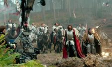 IMAX Featurette For Transformers: The Last Knight Teases A Great Medieval Battle