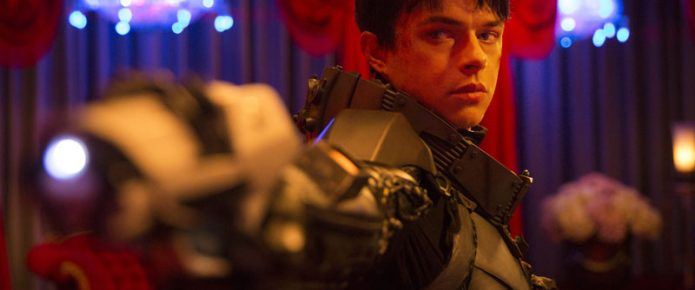 This New TV Spot For Valerian And The City Of A Thousand Planets Is Dazzling