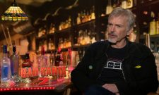 Exclusive Video Interview: Billy Bob Thornton Talks Bad Santa 2