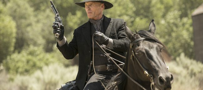 Westworld Actor Ed Harris Wasn't Told About The Big Twist Involving His Character