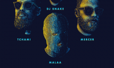 DJ Snake, Tchami, Malaa & Mercer To Bring Pardon My French To NYC