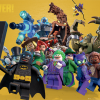 The Dark Knight And The Joker Clash On New Posters For The LEGO Batman Movie