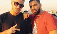 Malaa Confirms DJ Snake And Drake Are Collaborating
