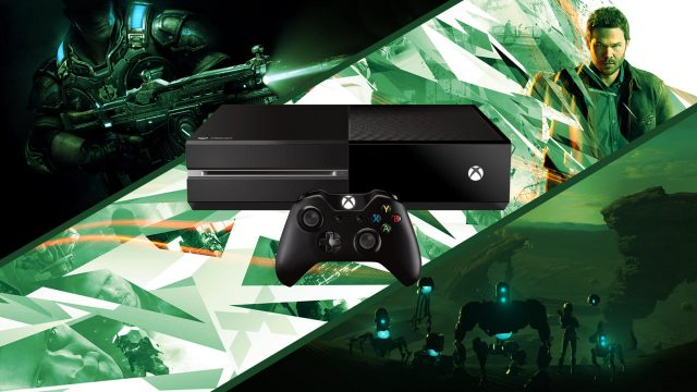 The 7 Best Xbox One Games Of 2016