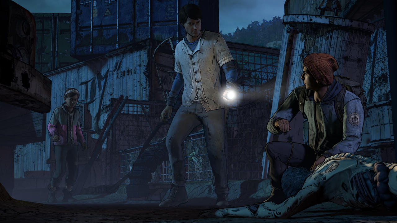 The Walking Dead: A New Frontier - Episode 2: Ties That Bind (Part Two) Review