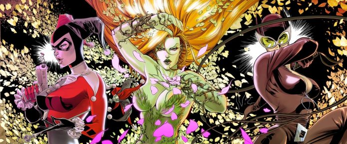 10 Things You Need To Know About Gotham City Sirens