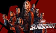 Check Out All Six Episodes Of The Agents Of S.H.I.E.L.D. – Slingshot Webseries