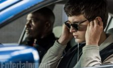 EW Delivers Our First Look At Edgar Wright's Baby Driver
