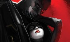 Batman's Tom King To Pen Mysterious New Series For DC This Summer